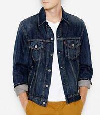 Levi's 100% Cotton Coats & Jackets for Men