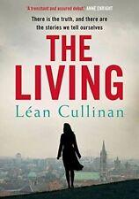 The Living, Cullinan, Léan, New Book