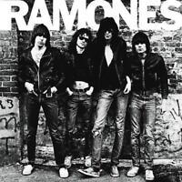 Ramones - Ramones (40th Anniversary Edition) (NEW CD)