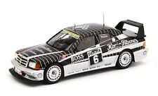 1 43 True Scale MERCEDES 190e EVO 2 #6 DTM Thiim 1990