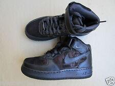 Wmns Nike Air Force 1 '07 Mid 36 Premium Metallic Hematie/Metallic Hematite