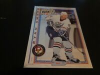 1997-98 Donruss Priority Hockey Direct Deposit #5 Ryan Smyth  Edmonton Oilers MT