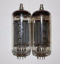 6P45S 6П45С (EL509 , 6KG6 ) NOS VACUUM TETRODE SVETLANA TUBES / 2 PCS NEW