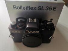 Rollei SL 35 E 35mm Camera