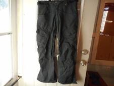 womens 686 smarty infadry snowboard pants--SZ-L--