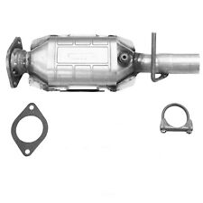 Catalytic Converter-Direct Fit Right fits 01-02 Chevrolet Suburban 2500 6.0L-V8