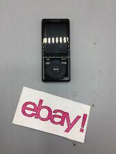 Sony Nwze475 16 Gb Walkman Mp3 Video Player (Nwz-E475/Bm) Black