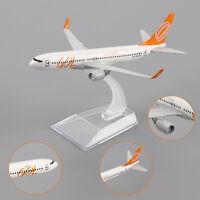 16cm B737 Gol voegol.com Airline Diecast Toy Models Aircraft Aeroplane Plane