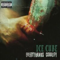 Ice Cubo - Everythangs Corrupt Nuevo CD