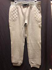624182-063 Nike NSW FB Sweatpants XL (heather grey)