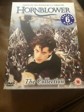 Hornblower The Complete Collection DVD Boxset