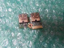 Compaq CQ61 G61 Genuine USB Port Board FAST POST