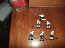 Stiga 2001-02 Vancouver Canucks Table Rod Hockey Players  new.. hard find. RARE!