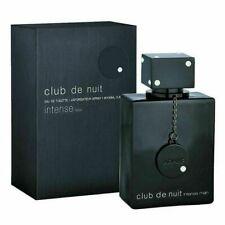Armaf Intense Night Club Men's Perfume, 105ml
