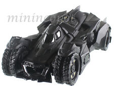 HOT WHEELS ELITE BLY30 BATMAN ARKHAM KNIGHT BATMOBILE 1/43 DIECAST BLACK