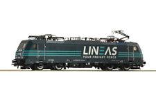 ROCO 73214 E-Lok BR 186 LINEAS Epoche V NEU OVP (digital möglich)