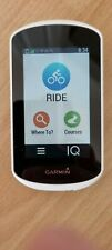 Garmin Edge Explore.