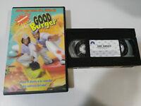 GOOD BURGER LA PELICULA KENAN & KEL NICKELODEON VHS TAPE CASTELLANO