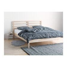 IKEA TARVA Struttura letto, pino, 17 doghe Lönset 160x200 cm
