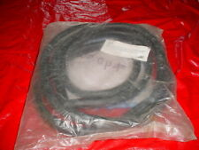 1955.56 1957 CHEVROLET BEL AIR  STAR CHIEF 2/dr HARDTOP  BACK WINDOW RUBBER SEAL