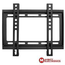 "17"" - 42"" LCD / Plasma TV Wall Mount Bracket - Full Fitting Kit Included"