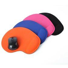 Comfort Mouse Pad Mice Mat Wrist Support / Laptop / PC/ Non-Slip Mat