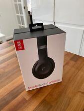 Beats by Dr. Dre Studio 3 Wireless Headphones - Matt Black