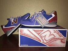 NEW BALANCE 996 NATIONAL PARKS PACK M996BB NIB DS Size 10.5 MADE IN THE USA