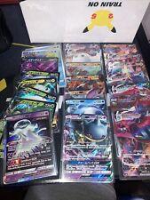 Pokemon Japanese Card lot 22X Amazing Rare V GX VMAX