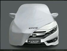 Genuine Honda Car Covers Breathe Body Sedan Civic 10 X FC 2016-20 4 D EX LX R S