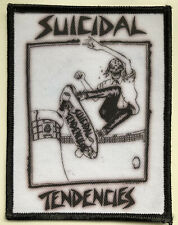 Suicidal Tendencies - Lance Skater Patch-keine Angabe #122728