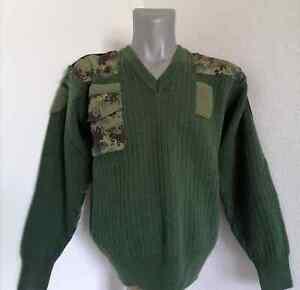 SERBIAN Army M-10 Sweater