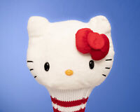 *NEW* HELLO KITTY COUTURE GOLF HEADCOVER - SANRIO CHARACTER COLLECTION