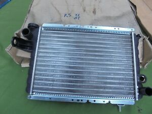 Renault 5 R5 TL / Gt Radiator Cooling Water New 2117014