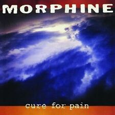 MORPHINE - CURE FOR PAIN NEW VINYL RECORD