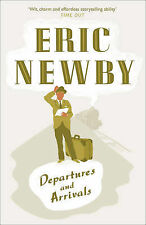 Departures and Arrivals, Eric Newby, Very Good