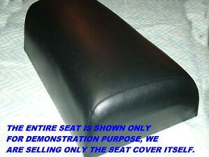 Citation tundra seat cover for SkiDoo Ski Doo 250 265
