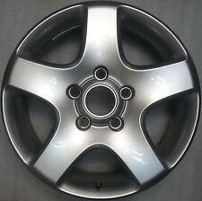 VW Touareg 7L 7L6 Alufelge 7,5x17 ET55 Canyon 5 Speiche 7L6601025B jante wheel
