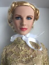 """Tonner Tyler 16"""" 2007 GOLDEN COMPASS FAO EXCL MRS COULTER OXFORD DINNER DOLL NIB"""