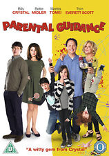 DVD:PARENTAL GUIDANCE - NEW Region 2 UK