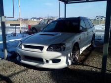 Bumper C-WEST Subaru Legacy B4 BE-BH REV D