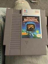 Captain Skyhawk (Nintendo Entertainment System, 1989)