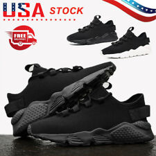 Men's Light Running Sports Shoes Athletic Casual Non-slip Sneakers Gym US 13