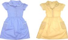 1c143688c598 Gingham All Seasons School Uniforms (2-16 Years) for Girls