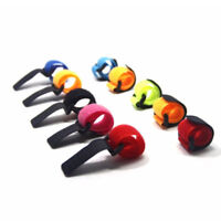 Wholesale 10x Fishing Rod Tie Strap Belt Tackle Fastener Wrap Band Pole Holder