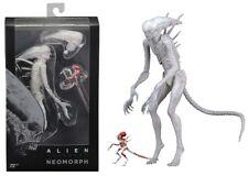 """Pacto Alien-escala 9"""" neomorph-serie 1-Edición Limitada-Neca"""