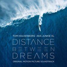 DISTANCE BETWEEN DREAMS 2LP Turqiuose Vinyl BRAND NEW 2017