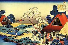 1199 VINTAGE JAPANESE Ukiyo-e  ART IMAGES ON DVD ROM