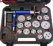 PRO Hand Wind-Back Operation Pneumatic Brake Caliper Piston Compressor Press Kit