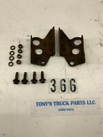 1965-1972 Ford Truck Brake Booster Brackets w/Hardware